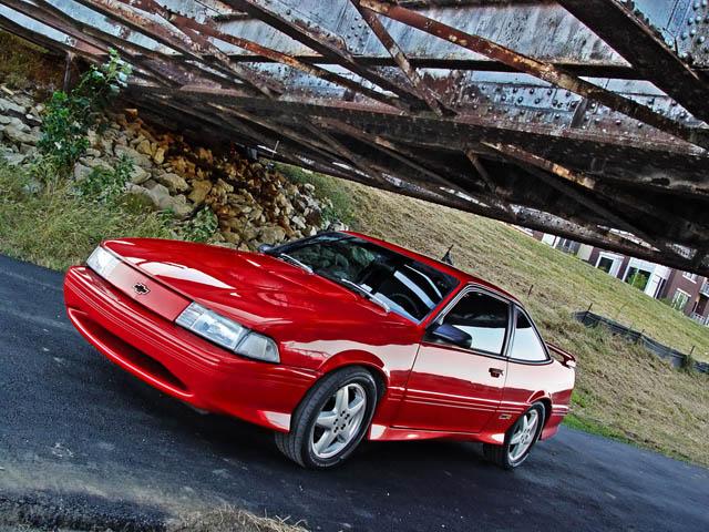 Re Chevy Cavalier